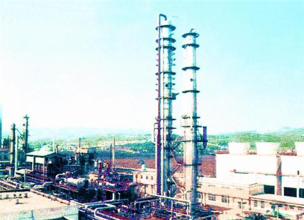 阿尔巴利亚费里尿素厂