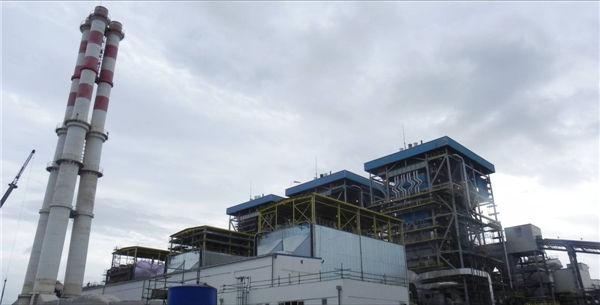 3X260th循环硫化床锅炉 DMSA合资公司(马达加斯加)