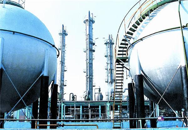 7万吨年 醋酸装置 中国石化扬子石油化工有限公司