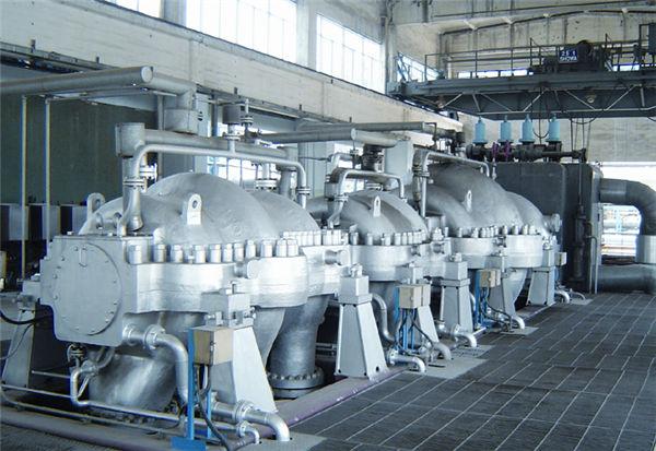 乙烯压缩机中国石化扬子石油化工有限公司