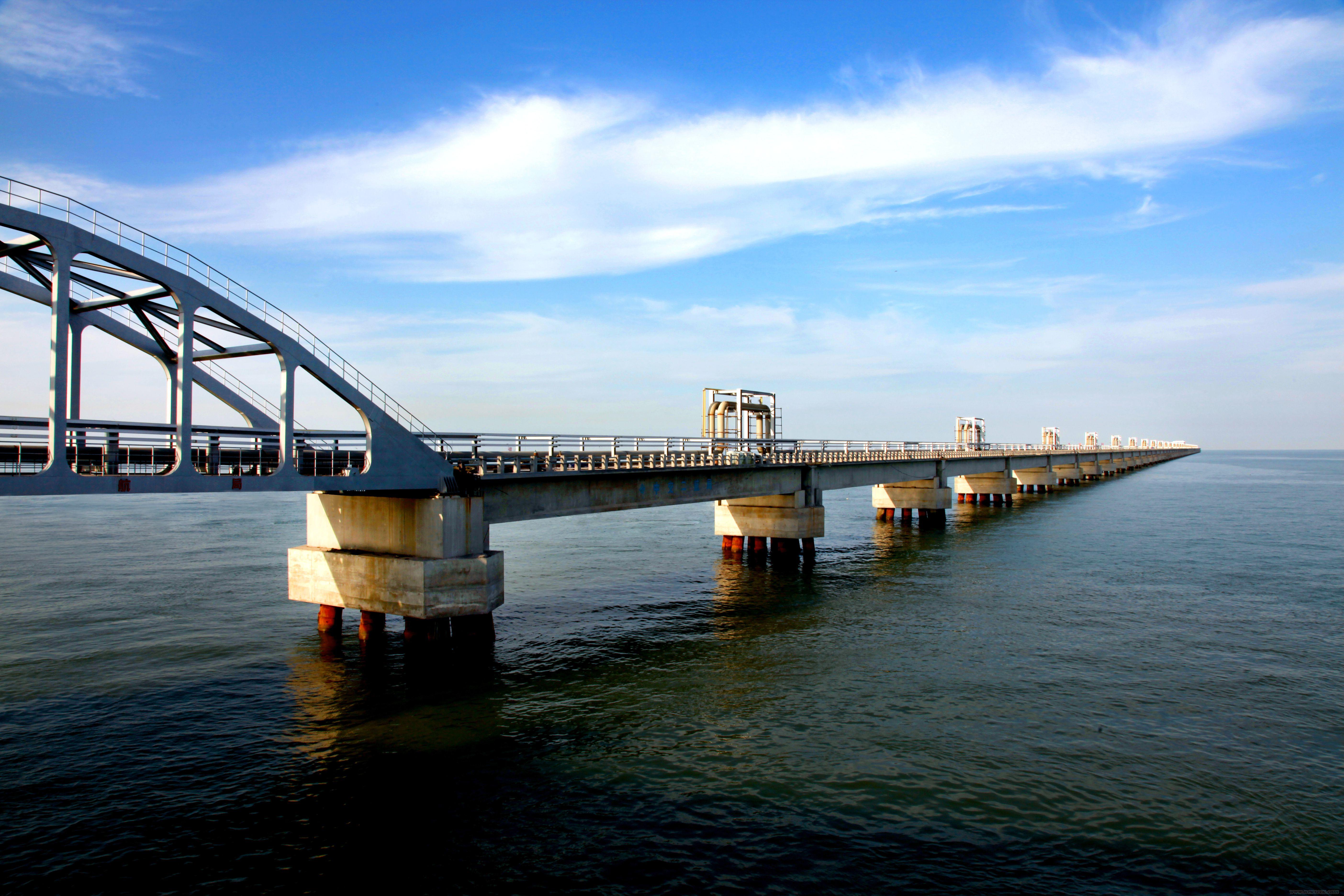 中海油东营港项目