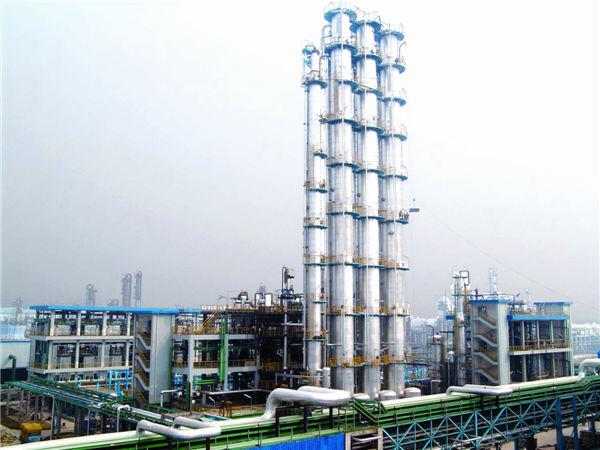 100kt/a Nitrochlorobenzene Plant Nanjing Chemical Industry Co., Ltd.